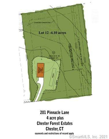 201 Pinnacle Lane, Lot 12, Chester, CT 06412 (MLS #170378374) :: Carbutti & Co Realtors