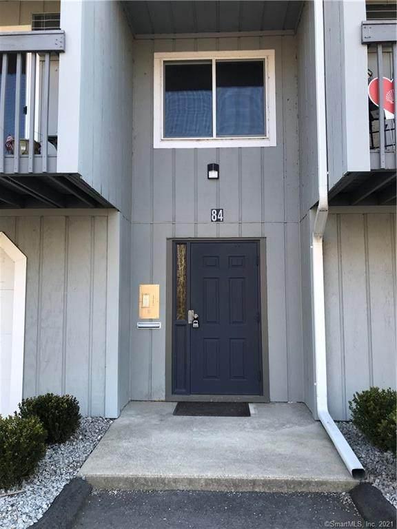 84 Buddington Road #7, Groton, CT 06340 (MLS #170378427) :: Forever Homes Real Estate, LLC