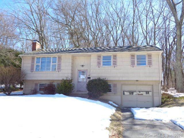224 Ivy Drive, Bristol, CT 06010 (MLS #170378485) :: Spectrum Real Estate Consultants
