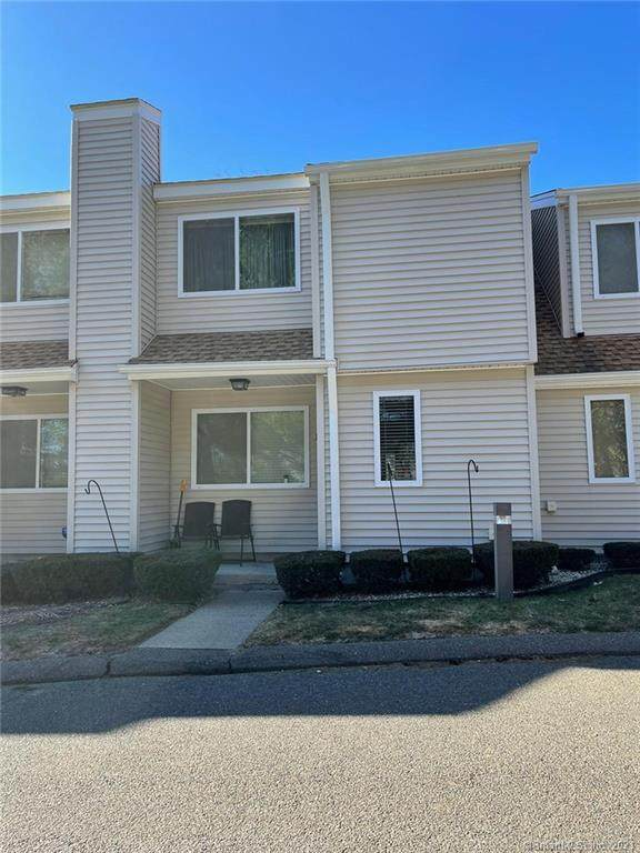 14 Macintosh Lane #14, Ansonia, CT 06401 (MLS #170379035) :: Forever Homes Real Estate, LLC
