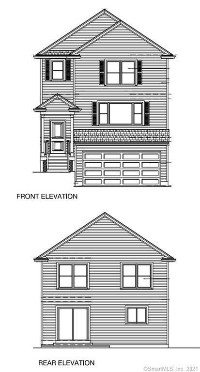 400 Priscilla Street, Bridgeport, CT 06610 (MLS #170379826) :: Spectrum Real Estate Consultants