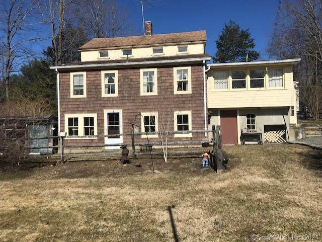 63 The Avenue, Greenwich, CT 06831 (MLS #170379889) :: Forever Homes Real Estate, LLC