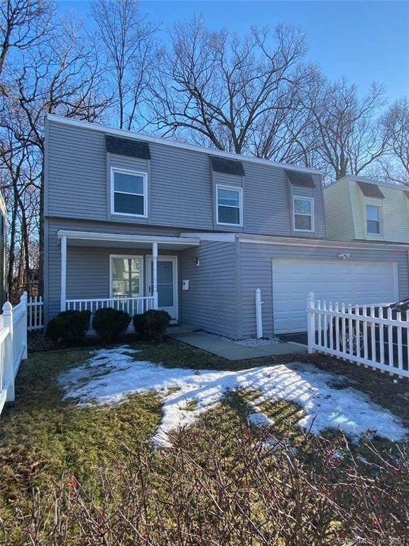 29 Inverness Lane, Middletown, CT 06457 (MLS #170380010) :: The Higgins Group - The CT Home Finder