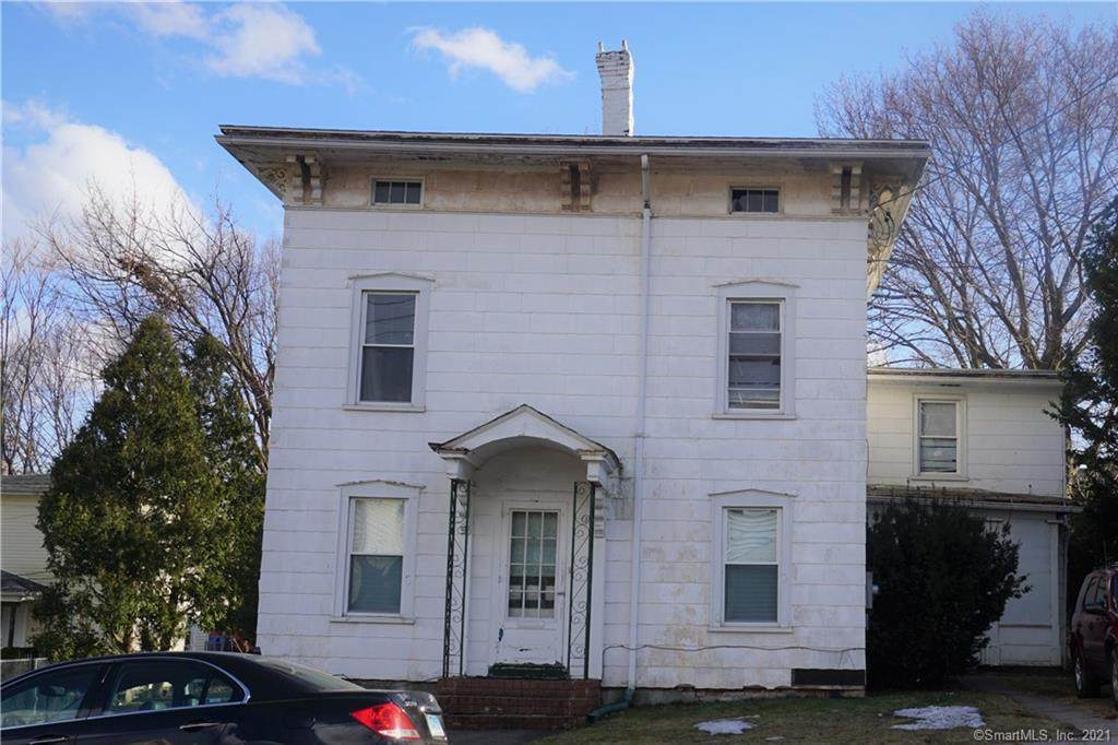 165 Pleasant Street - Photo 1