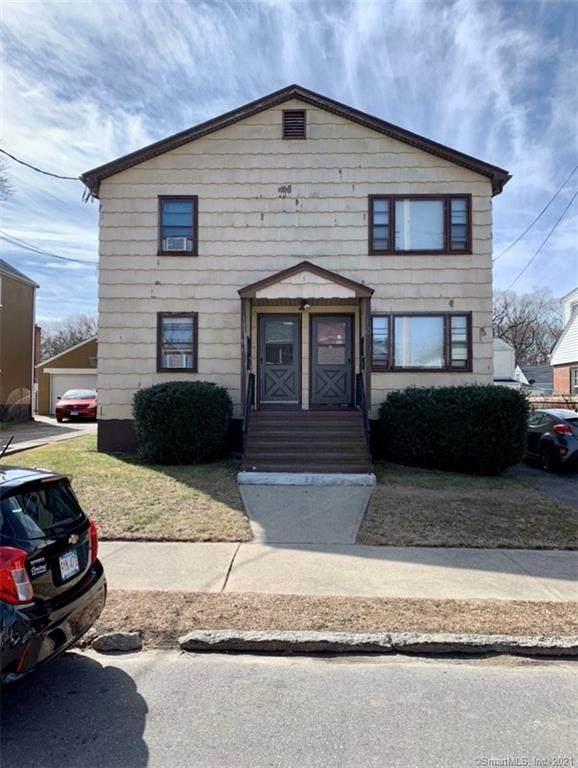 166 Ohio Avenue, Bridgeport, CT 06610 (MLS #170380624) :: Spectrum Real Estate Consultants