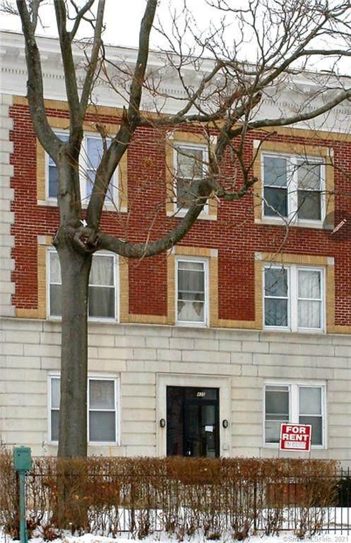 435 Wethersfield Avenue, Hartford, CT 06114 (MLS #170380682) :: Around Town Real Estate Team