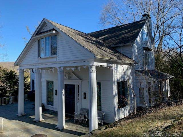19/27 Route 107, Wilton, CT 06897 (MLS #170380831) :: Forever Homes Real Estate, LLC