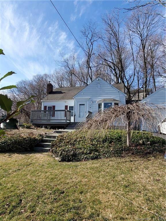 36 Windsor Place, Norwalk, CT 06854 (MLS #170381053) :: Forever Homes Real Estate, LLC