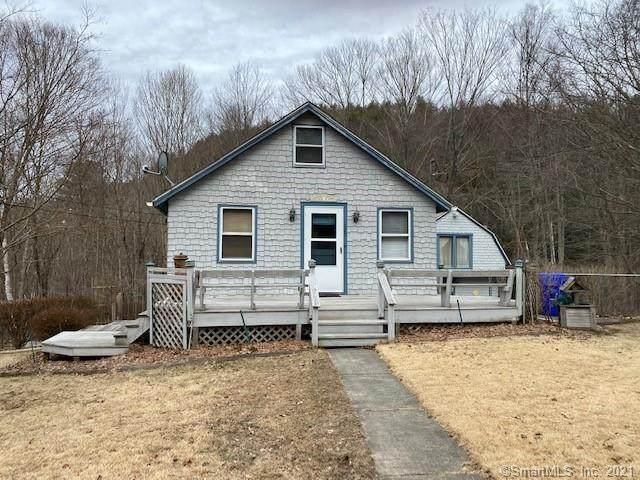 127 Carter Road, Thomaston, CT 06787 (MLS #170381217) :: Around Town Real Estate Team