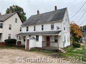 215 Center Street, Manchester, CT 06040 (MLS #170381324) :: The Higgins Group - The CT Home Finder