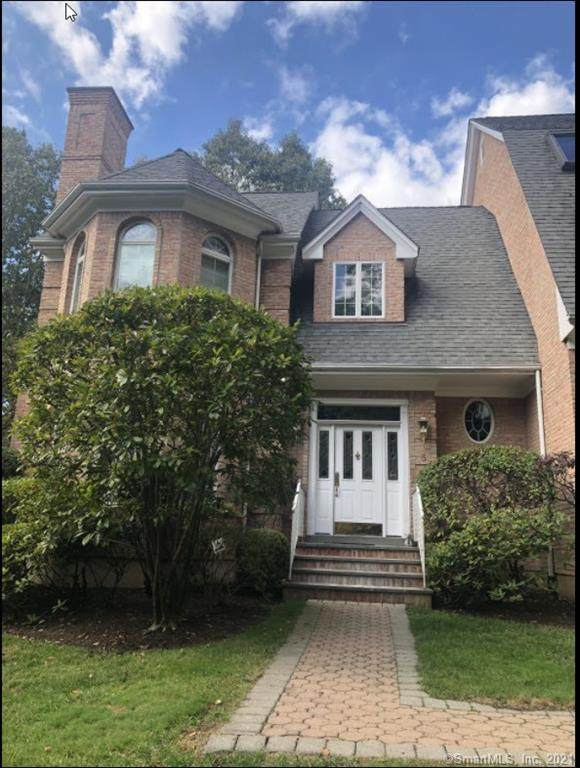 104 Ritch Avenue W #5, Greenwich, CT 06830 (MLS #170381531) :: Kendall Group Real Estate | Keller Williams
