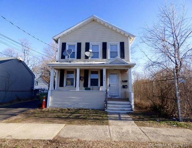 194 Ward Street, Wallingford, CT 06492 (MLS #170381557) :: Team Phoenix