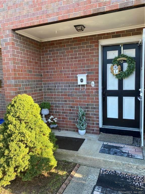 38 Sharon Lane #38, Wethersfield, CT 06109 (MLS #170382259) :: Forever Homes Real Estate, LLC