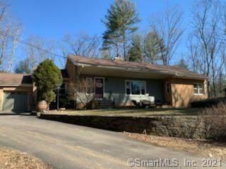 61 East Street, Stafford, CT 06076 (MLS #170382510) :: Forever Homes Real Estate, LLC