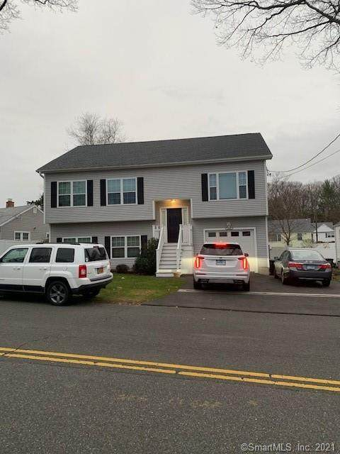 910 Lakeside Drive, Bridgeport, CT 06606 (MLS #170382524) :: Forever Homes Real Estate, LLC