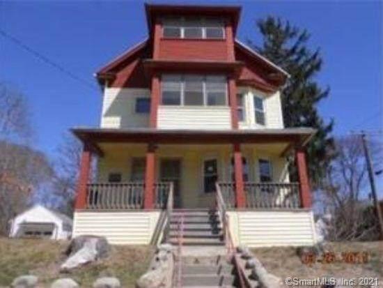 411 Sylvan Avenue, Waterbury, CT 06706 (MLS #170382540) :: Forever Homes Real Estate, LLC