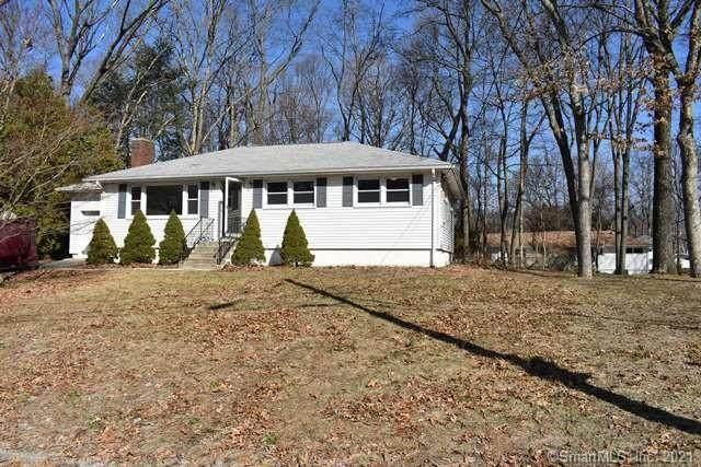 131 Bracewood Road, Waterbury, CT 06706 (MLS #170382609) :: Forever Homes Real Estate, LLC