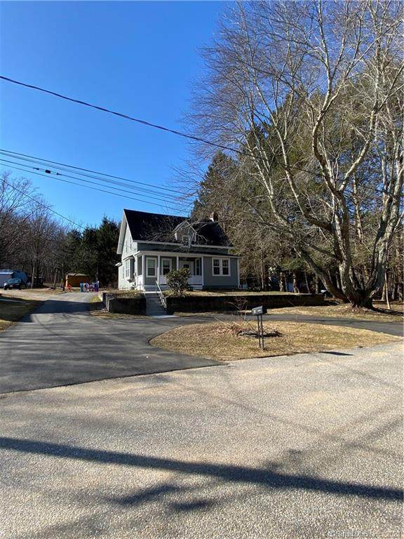 27 Type Road, Windham, CT 06266 (MLS #170382707) :: Forever Homes Real Estate, LLC