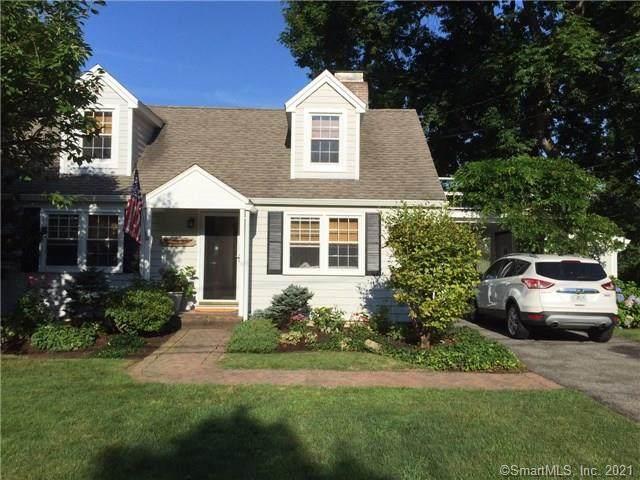 8 Farm Creek Road, Norwalk, CT 06853 (MLS #170382711) :: Forever Homes Real Estate, LLC