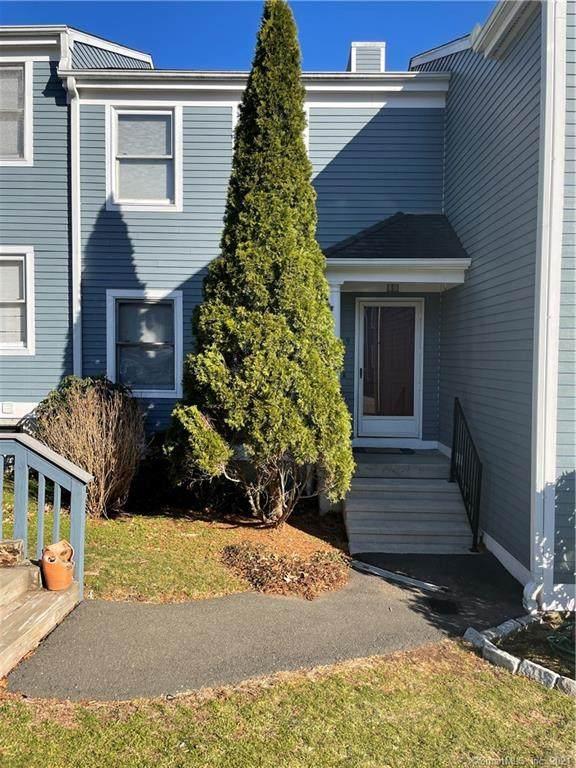 2480 Whitney Avenue #9, Hamden, CT 06518 (MLS #170383141) :: Forever Homes Real Estate, LLC