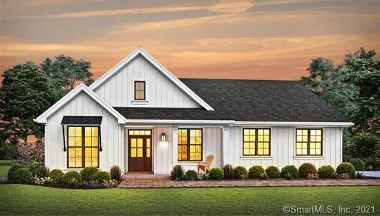 5 North Road, Pomfret, CT 06259 (MLS #170383178) :: Forever Homes Real Estate, LLC