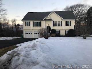 27A Benedict Road, Bethel, CT 06801 (MLS #170383251) :: Spectrum Real Estate Consultants