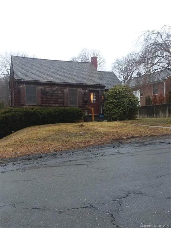 Enfield, CT 06082 :: Chris O. Buswell, dba Options Real Estate