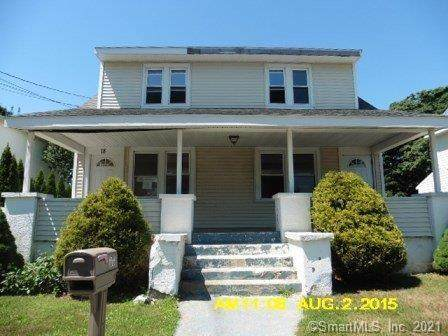 44 Coe Avenue, East Haven, CT 06512 (MLS #170383616) :: Forever Homes Real Estate, LLC