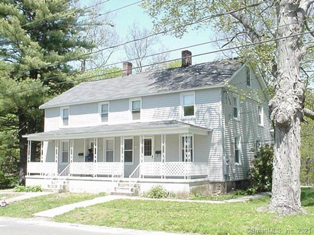 22-24 French Street, Seymour, CT 06483 (MLS #170383696) :: Next Level Group