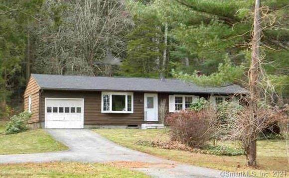 63 Page Road, Canaan, CT 06031 (MLS #170383713) :: Next Level Group