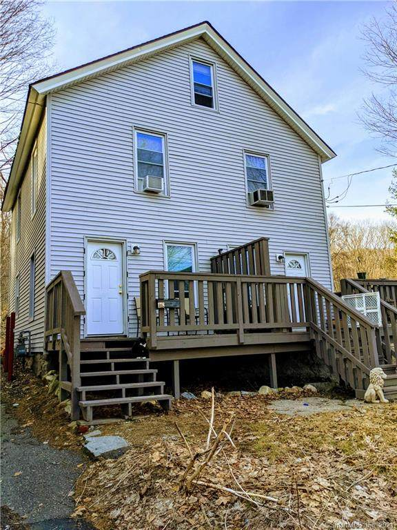 178 Boyd Street, Winchester, CT 06098 (MLS #170383861) :: Spectrum Real Estate Consultants