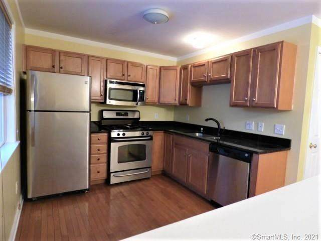15 Scuppo Road #1703, Danbury, CT 06811 (MLS #170384013) :: Forever Homes Real Estate, LLC