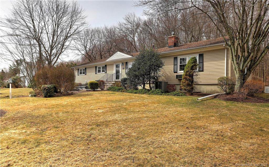 627 Booth Hill Road - Photo 1