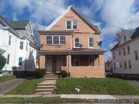 102 Barker Street, Hartford, CT 06114 (MLS #170384223) :: Forever Homes Real Estate, LLC