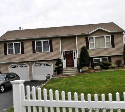 419 Burr Street, New Haven, CT 06512 (MLS #170384228) :: Forever Homes Real Estate, LLC