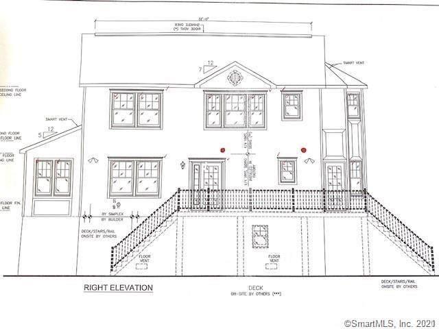 48 Tarpon Avenue, Westbrook, CT 06498 (MLS #170384295) :: Around Town Real Estate Team