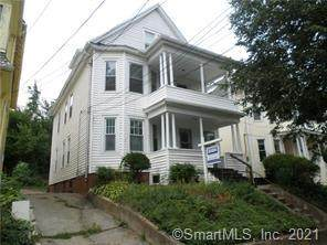 40 Pardee Place, New Haven, CT 06515 (MLS #170384456) :: Spectrum Real Estate Consultants