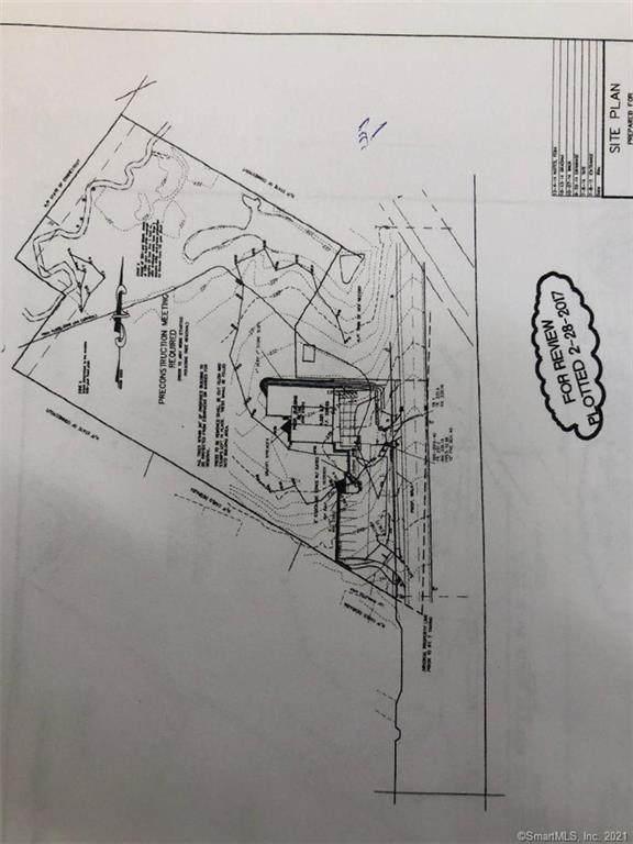 352 Danbury Road, New Milford, CT 06776 (MLS #170384539) :: Kendall Group Real Estate | Keller Williams