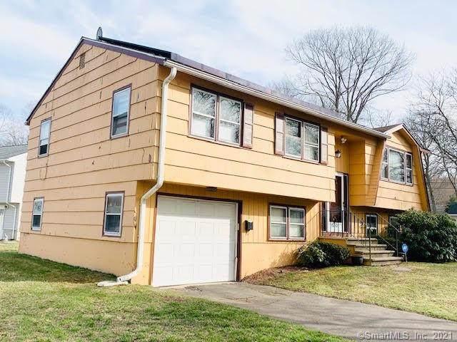 20 Morton Lane, New Haven, CT 06515 (MLS #170384554) :: Spectrum Real Estate Consultants