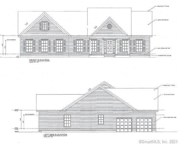 147 Middle River Road, Danbury, CT 06810 (MLS #170384753) :: Forever Homes Real Estate, LLC