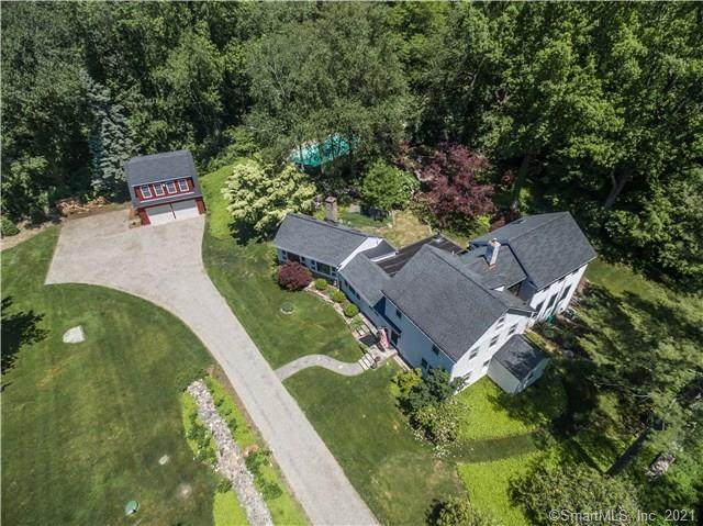 57 Lounsbury Road, Ridgefield, CT 06877 (MLS #170384999) :: Forever Homes Real Estate, LLC