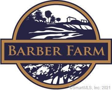 15 Barber Farm Road, Lisbon, CT 06351 (MLS #170385084) :: Around Town Real Estate Team