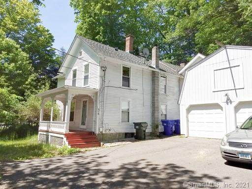 476-478 S Main Street, Thomaston, CT 06787 (MLS #170385523) :: Forever Homes Real Estate, LLC