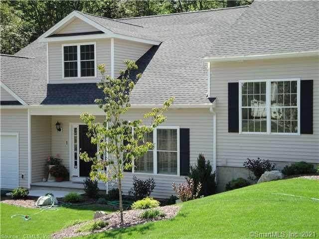 17 Bradley Way, Thomaston, CT 06787 (MLS #170385574) :: Around Town Real Estate Team