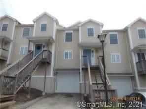 148 Mathewson Street #107, Griswold, CT 06351 (MLS #170385756) :: Next Level Group