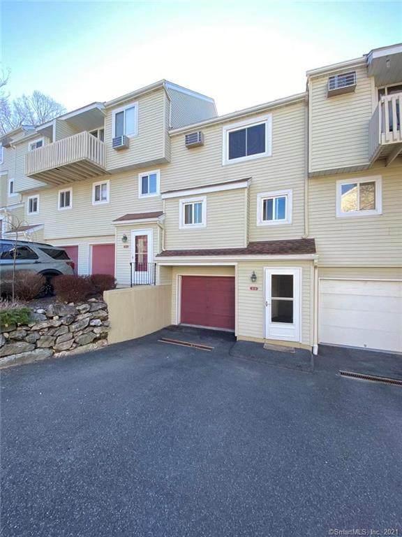 104 Coalpit Hill Road D3, Danbury, CT 06810 (MLS #170385796) :: Around Town Real Estate Team
