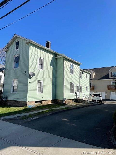 23 Foster Street, Danbury, CT 06810 (MLS #170386062) :: Next Level Group