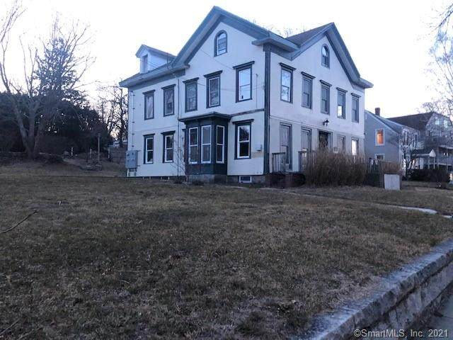 281 Pequot Avenue, New London, CT 06320 (MLS #170386295) :: Anytime Realty