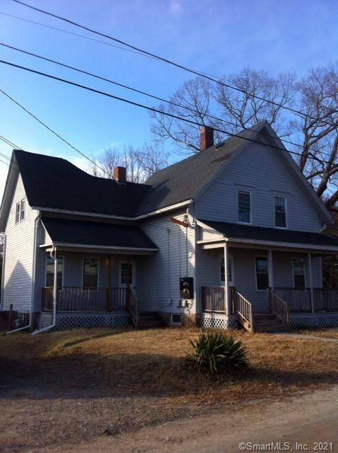 181 Commerce Avenue, Killingly, CT 06239 (MLS #170386443) :: Forever Homes Real Estate, LLC