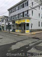117-119 Water Street, Stonington, CT 06378 (MLS #170386465) :: The Higgins Group - The CT Home Finder